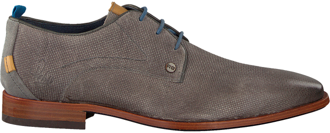 Grey REHAB Business shoes GREG WALL 02 - large