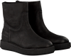 Black SHABBIES Ankle boots 181020029 - small
