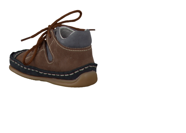Cognac BARDOSSA Baby shoes LA FLEX - large