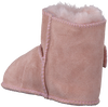 Pink UGG Baby shoes ERIN - small