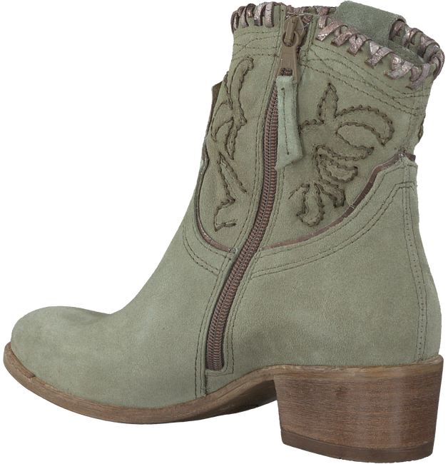 Green MJUS Booties 790218 - large