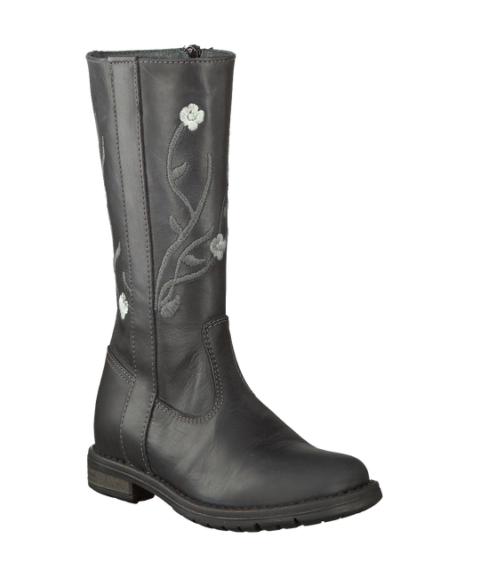 Grey OMODA High boots 9963 - large
