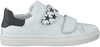 White OMODA Sneakers 543STAR - small