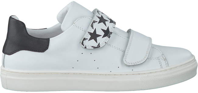 White OMODA Sneakers 543STAR - large