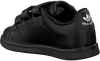 Black ADIDAS Sneakers STAN SMITH CF I - small