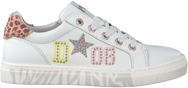 White DEVELAB Low sneakers 41838  - large