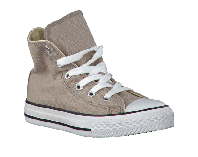 Grey CONVERSE Sneakers AS SEAS. HI KIDS - large