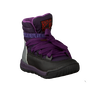 Purple REPLAY Fur boots SOR - small