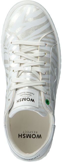 White WOMSH Low sneakers CONCEPT  - large