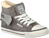 Grey BRITISH KNIGHTS Sneakers ROCO - small