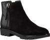 Black OMODA Booties 051.927 - small