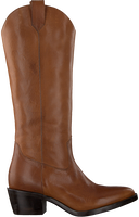 Cognac VIA VAI High boots KAMILA  - medium