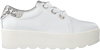 White ROBERTO D'ANGELO Lace-ups 605  - small