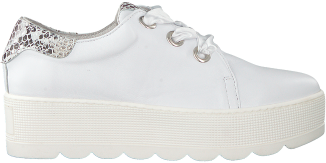 White ROBERTO D'ANGELO Lace-ups 605  - large