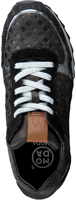 Black OMODA Sneakers 28251 - large