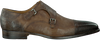Brown GREVE Business shoes BARBERA MONK - small