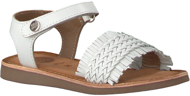 White GIOSEPPO Sandals 48615  - large