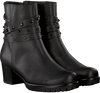 Black GABOR Booties 653 - small