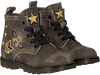 Green PINOCCHIO Lace-up boots P1689 - small