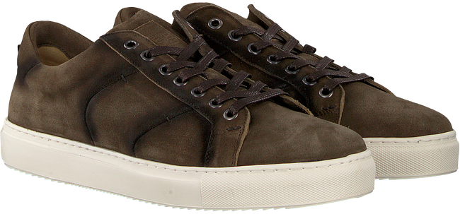 Brown GREVE Sneakers CLUB ZONE - large