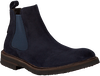 Blue GREVE Chelsea boots 1405 - small