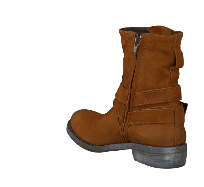Cognac GIGA High boots 3360N - large