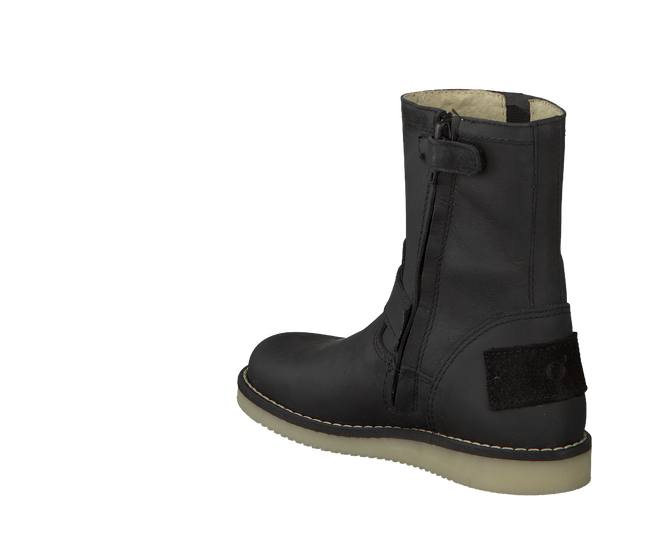 Black OMODA High boots 2920RP - large