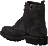 Grey MAZZELTOV Lace-up boots 9942A  - small