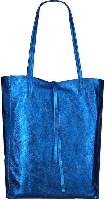 Blue TOSCA TOSCA Blue BLU SHOES Shopper SS1811S301 8a469e