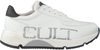 White CULT Low sneakers C5-1  - medium