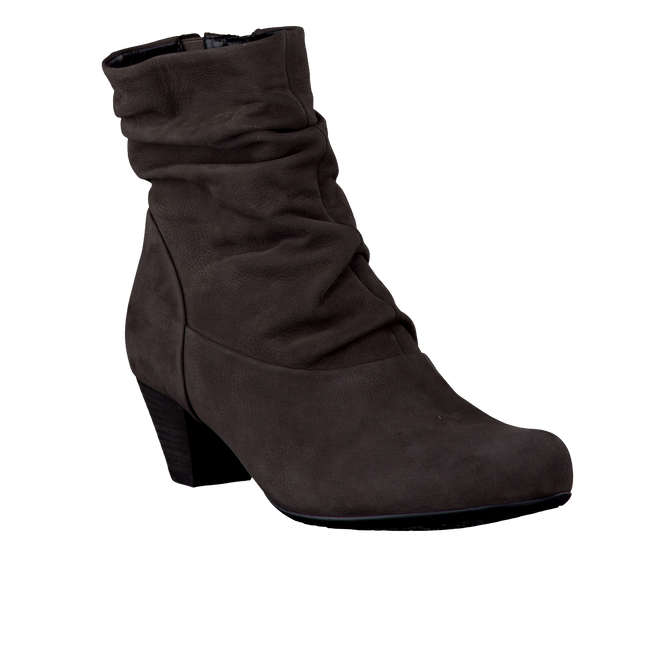Taupe GABOR Booties 671.1 - large