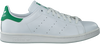 White ADIDAS Sneakers STAN SMITH HEREN - small