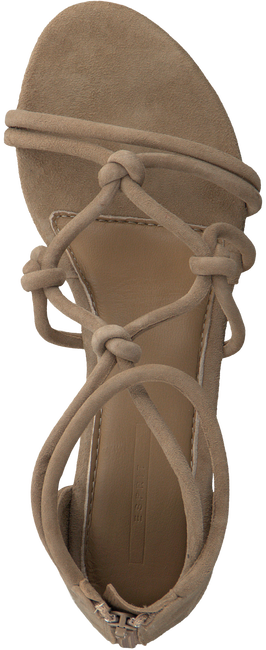 Beige ESPRIT Sandals 057EK1W035 - large