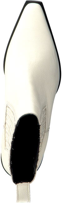 White NOTRE-V Booties AI320  - large