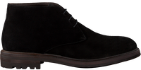 Black MAZZELTOV Lace-ups 4082  - medium