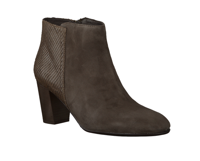 Taupe LAMICA Booties ERAL COM - large
