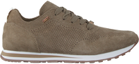 Taupe MEXX Low sneakers CIRSTEN  - medium