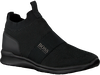 Black HUGO BOSS Sneakers EXTREME SLON KNIT - small