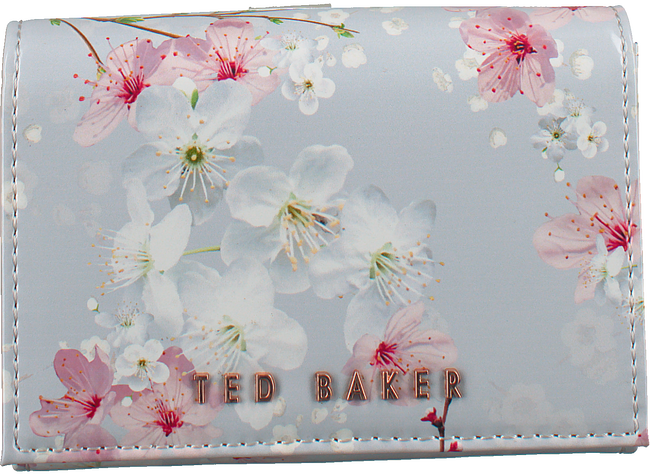 Grey TED BAKER Wallet KANE - large