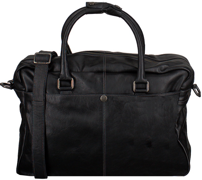 Black LEGEND Handbag AARON - large