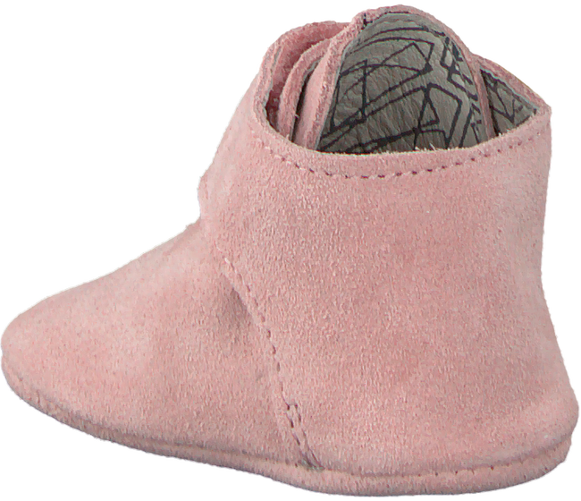Pink DEVELAB Baby shoes 41007 - large