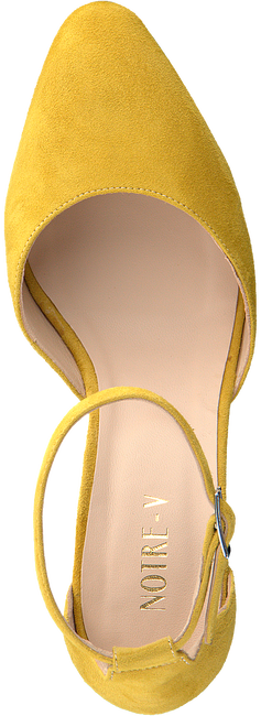 Yellow NOTRE-V Sandals 41208  - large