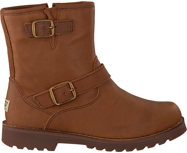 Brown UGG High boots HARWELL - large