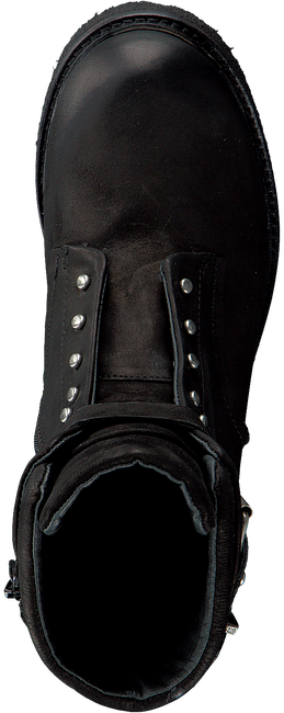 Black CA'SHOTT Biker boots 16047 - large