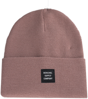 Pink HERSCHEL Bonnet ABBOTT - medium