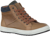 Cognac KANJERS Sneakers 1112 - small