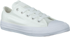 White CONVERSE Sneakers CTAS OX KIDS - small