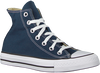 Blue CONVERSE Sneakers AS HI DAMES - small