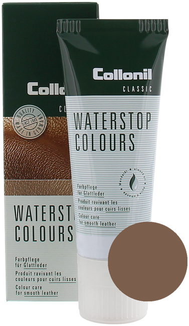 COLLONIL Care product Taupe - large