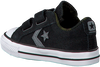 Black CONVERSE Sneakers STAR PLAYER EV 2V OX KIDS - small